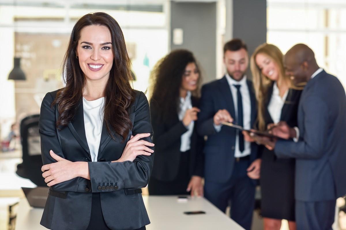 Lideranças femininas são maioria em empresa com mais de 400 colaboradores