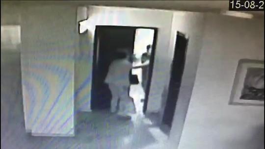 Homem é preso na Zona Sul do Rio após espancar idosa para roubar R$ 1 mil