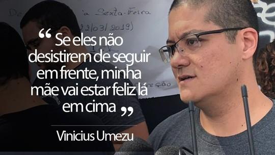 Foto: (Maiara Barbosa/G1 )