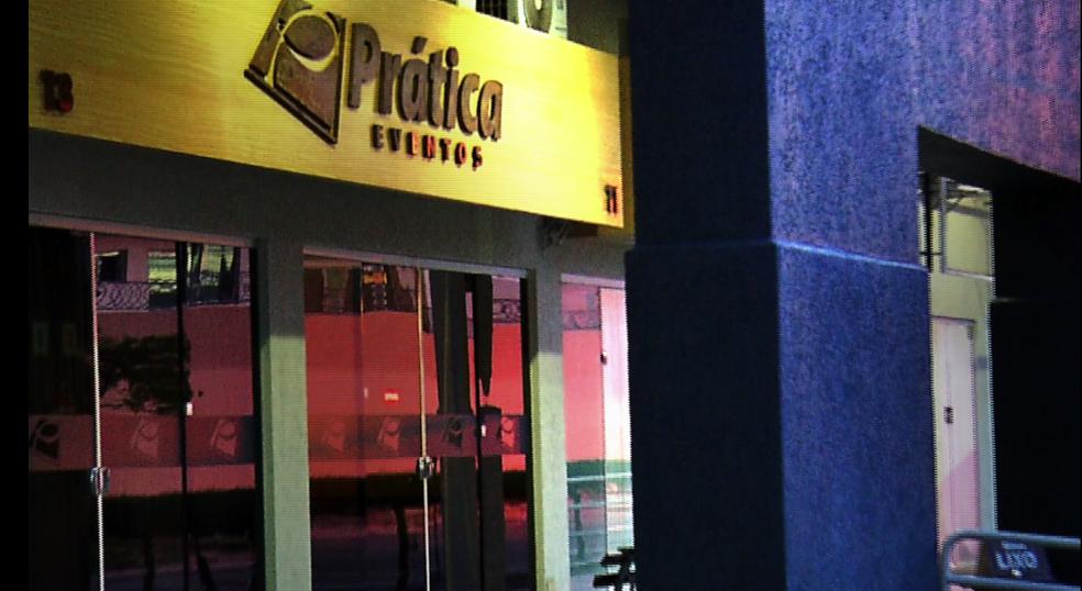 Suspeita de desvio de dinheiro no Idema, empresa Prática tem contrato com vários órgãos do RN (Foto: Reprodução/Inter TV Cabugi)