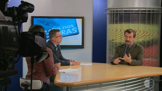 Foto: (Reprodução TV Diário )
