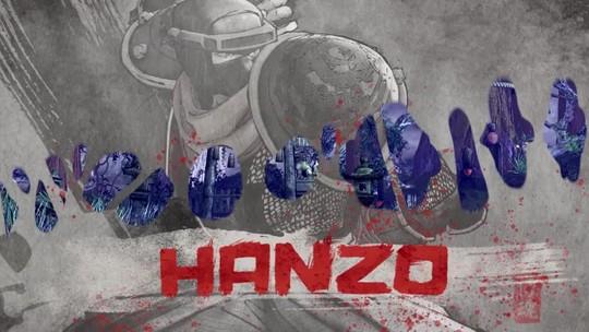 SNK divulga trailer de Hanzo no novo Samurai Shodown