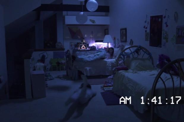 Atividade Paranormal 3 (Foto: reprodução)