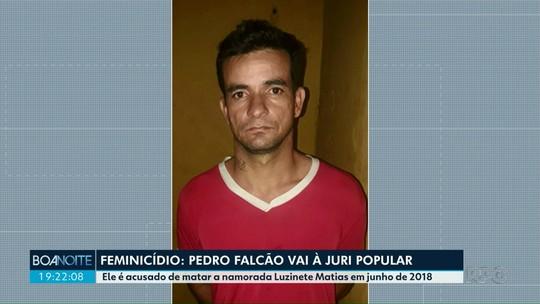 Acusado de matar a namorada em Paiçandu vai a júri popular