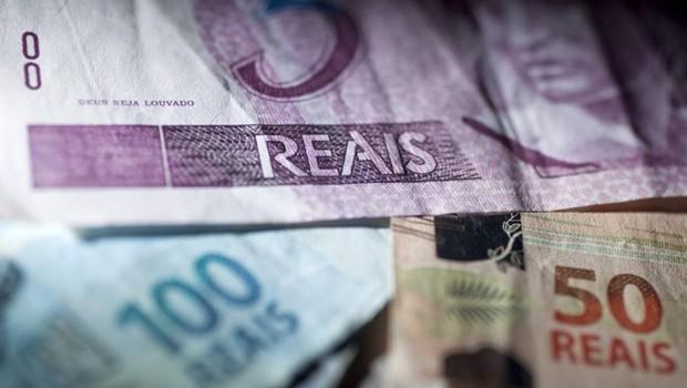 Real ; dinheiro ; PIB do Brasil ; inflação ; inadimplência ; crédito ; juros ; empréstimo ; Banco Central ; BC ; Boletim Focus ;  (Foto: Shutterstock)