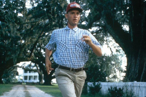 Forrest Gump (Foto: Getty Images)