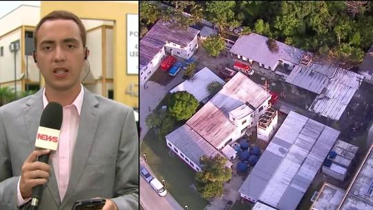 Justiça do Rio de Janeiro proíbe a entrada de menores no CT do Flamengo