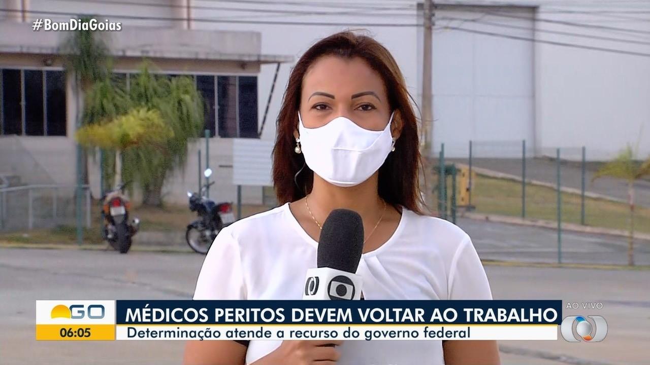 VÍDEOS: Bom Dia Goiás de sexta-feira, 25 de setembro de 2020