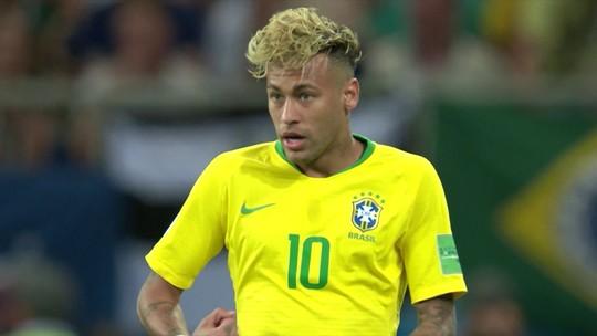 """Muricy avisa que não adianta tentar parar Neymar na violência: """"Não vai pipocar"""""""