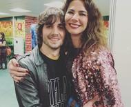 Fiuk e Luciana Gimenez já tiveram um affair