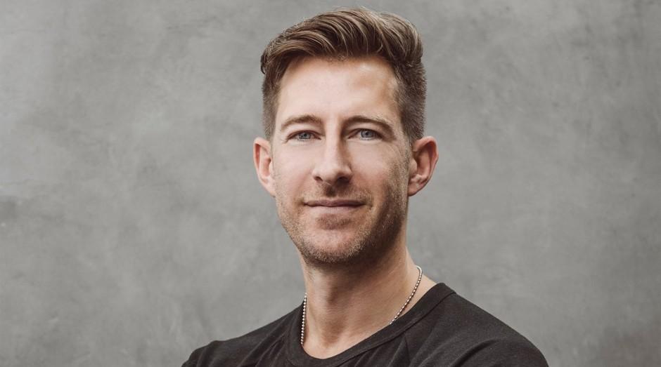 Justin Woolverton, fundador da Halo Top (Foto: Divulgação)