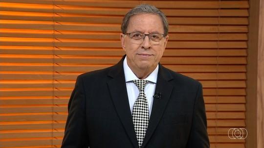Jornalista Jackson Abrão comenta projeto que prevê fim do contrato entre governo e a Enel