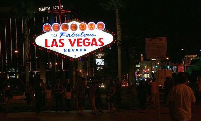 Las Vegas (Foto: Pixabay)