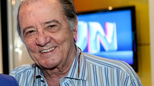 Foto: (Marcos Silva/TV Globo)