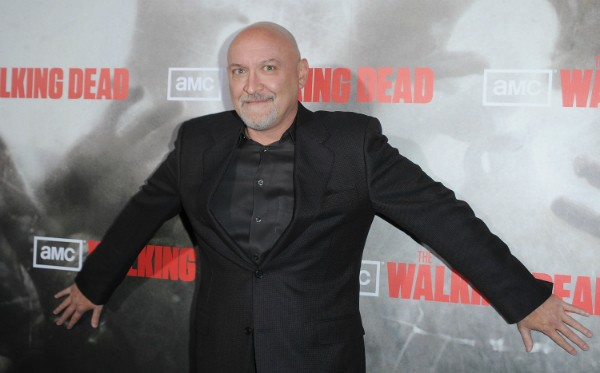 Frank Darabont (Foto: Getty Images)