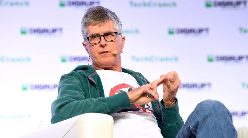 Patrick Brown, fundador e CEO da Impossible Foods, durante o TechCrunch Disrupt San Francisco 2019  (Foto: Steve Jennings/Getty Images for TechCrunch/Flickr)