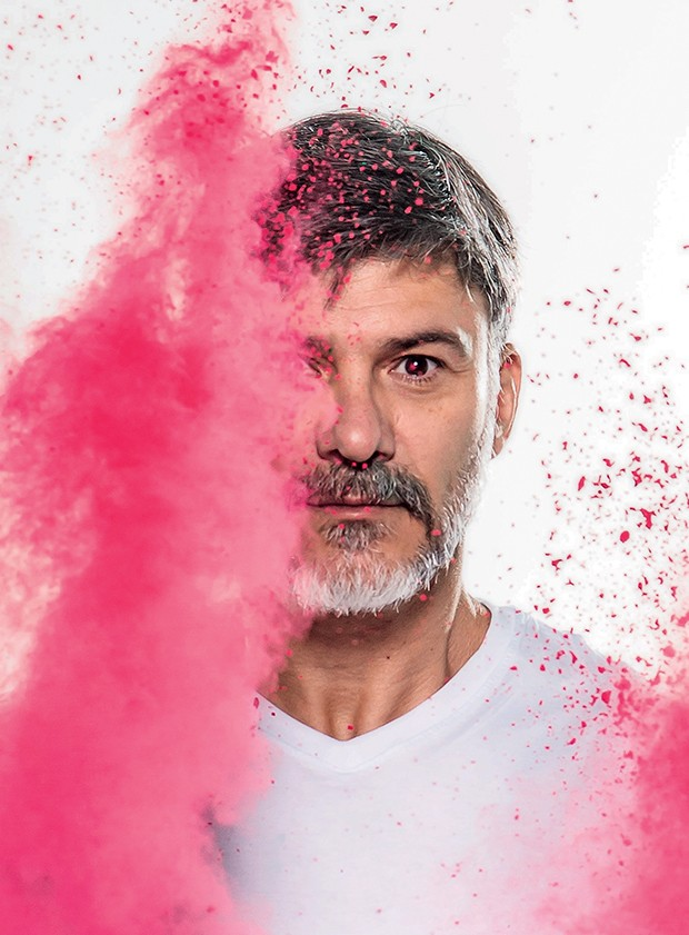 Leonardo Vieira (Foto:  )