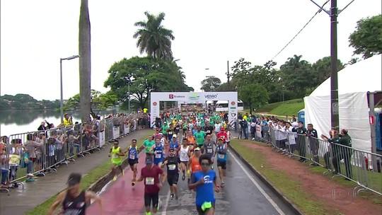 Ao longo dos anos, Volta da Pampulha teve 80% de aumento no número de participantes