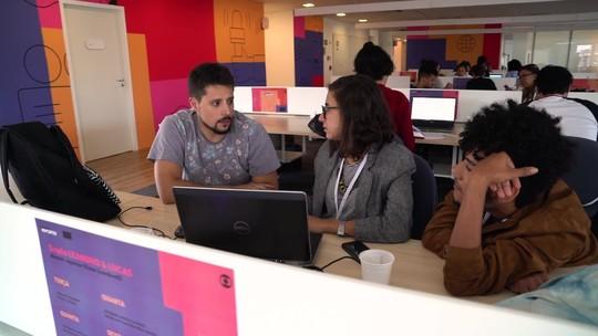 Vídeo conta tudo sobre GloboLab Profissão Repórter