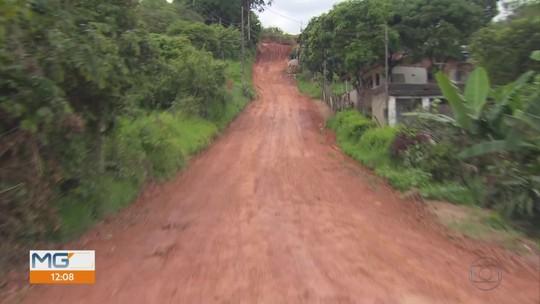 MG Móvel está na rua São Francisco de Assis, em São Joaquim de Bicas