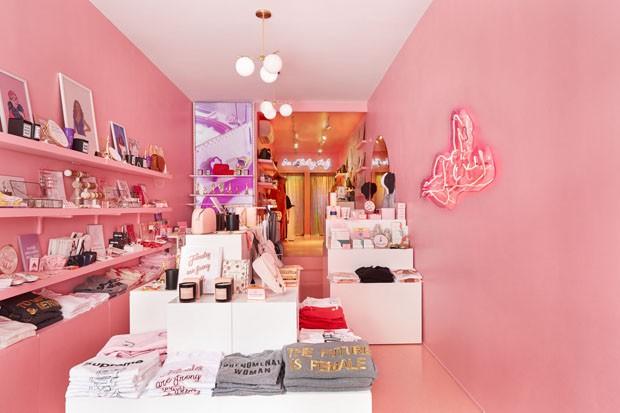 Conheça a Bulletin: a loja feminista que trabalha apenas com empreendedoras mulheres (Foto: Divulgação)
