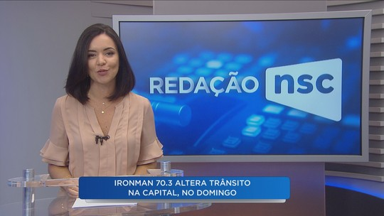Quase 700 kg de alimentos são recolhidos em Florianópolis após fiscalização
