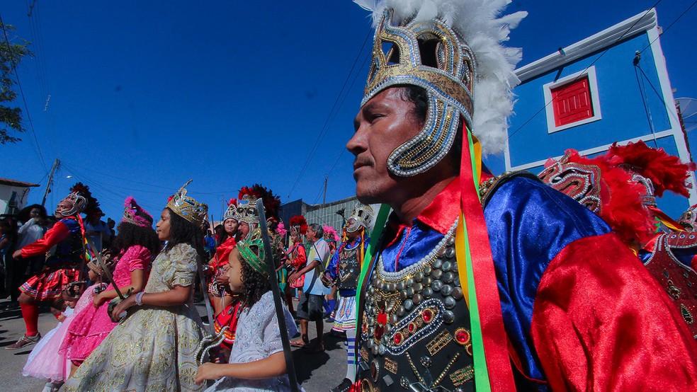 O abaixo-assinado pretende reforçar a importância da Chapada do Araripe para a preservação da memória cultural e natural da região.  — Foto: Augusto Pessoa
