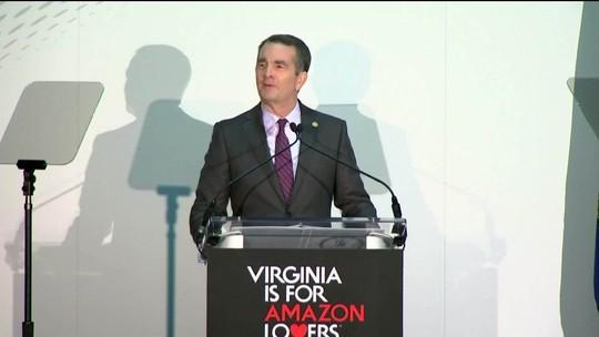 Acusado de racismo, governador da Virgínia, nos Estados Unidos, diz que não vai renunciar