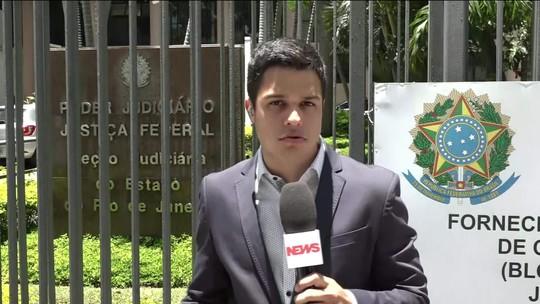 Empresário diz que entregou dinheiro em espécie para ex-secretário de Obras do Rio