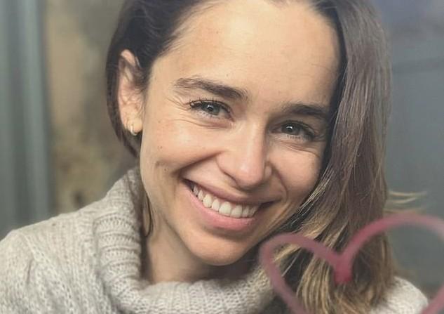 eLimeira - Game of Thrones: Emilia Clarke revela pressão