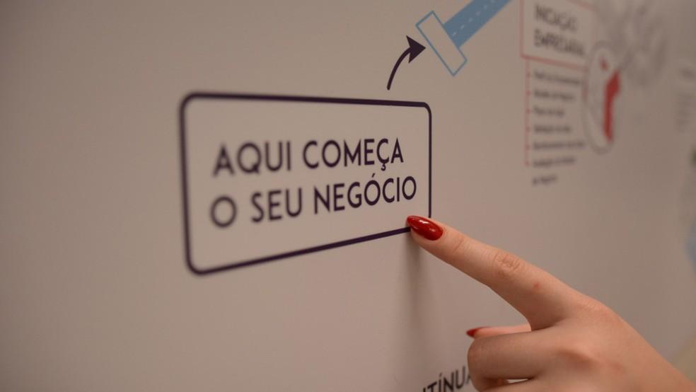 Unochapecó — Foto: Divulgação