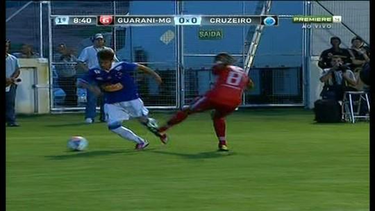 Vilão em 2013, Leandro reencontra Cruzeiro, espera repetir atuação e não levar gols