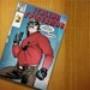 Papel de Parede: Italian Spiderman