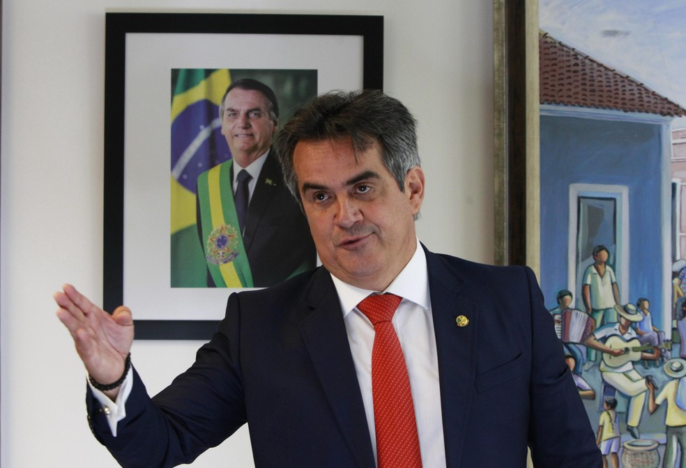Ciro Nogueira deve assumir Casa Civil de Bolsonaro, dizem fontes | Política | Valor Econômico