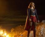 Melissa Benoist é Kara Zor-El em Supergirl | Divulgação