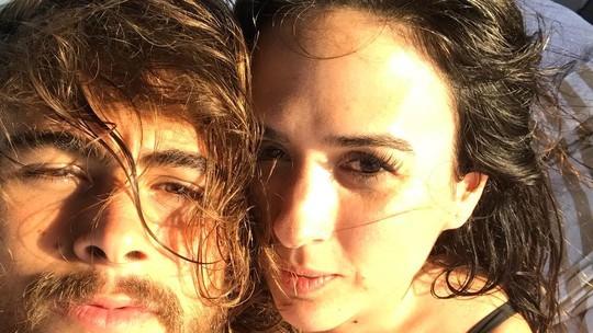 Rafael Vitti usa amor por Tatá Werneck como inspiração para 'Verão 90'