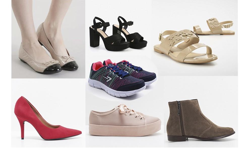 f524efde5 7 Sapatos essenciais do closet feminino | Moda TV Tribuna | Rede Globo