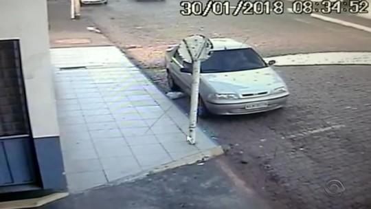 Polícia investiga desaparecimento de contadora em Palmeira das Missões