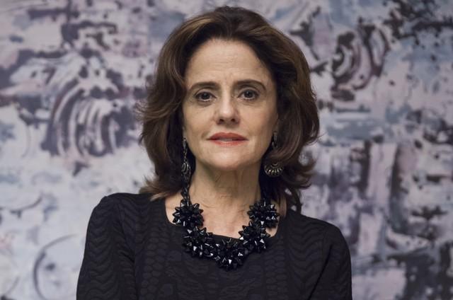 Marieta Severo (Foto: Pedro Curi/ TV Globo)
