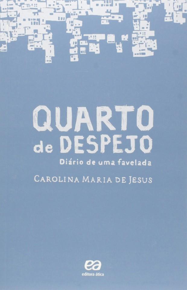 Carolina Maria de Jesus: 5 livros para conhecer a escritora brasileira (Foto: Divulgação)
