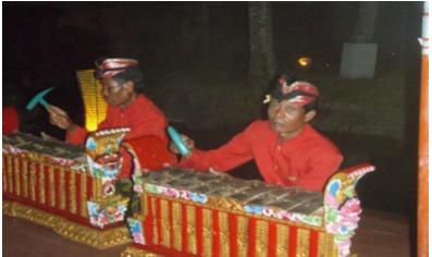 Indonésia, Bali - 1ª parte