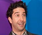 David Schwimmer, o Ross de 'Friends' | Reprodução da internet