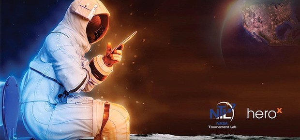 NASA vai pagar R$ 187 mil a quem desenhar um banheiro para ser usado na Lua