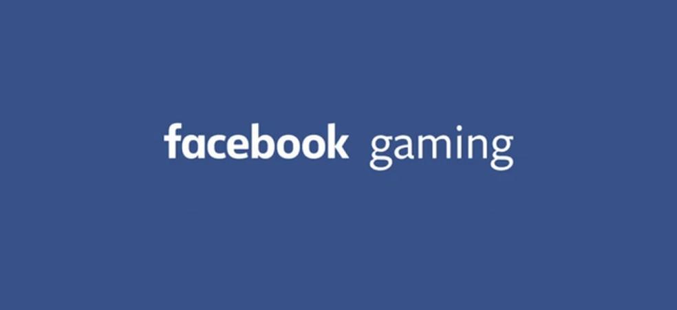 Facebook Gaming é o serviço de streaming do Facebook para jogos e campeonatos — Foto: Divulgação/Facebook
