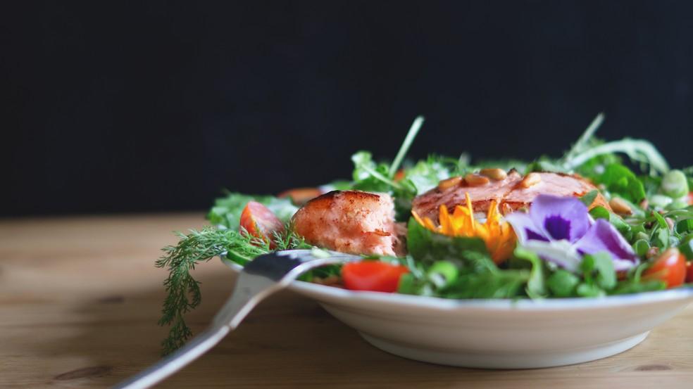 Acredita-se que Dieta Mediterrânea tenha efeito poderosamente positivo na saúde mental â?? Foto: Unplash/Divulgação