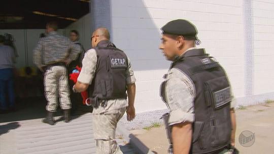 Operação de combate ao crime organizado prende pelo menos 28 pessoas no Sul de Minas