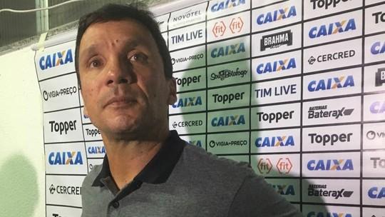 Foto: (Emanuelle Ribeiro/GloboEsporte.com)
