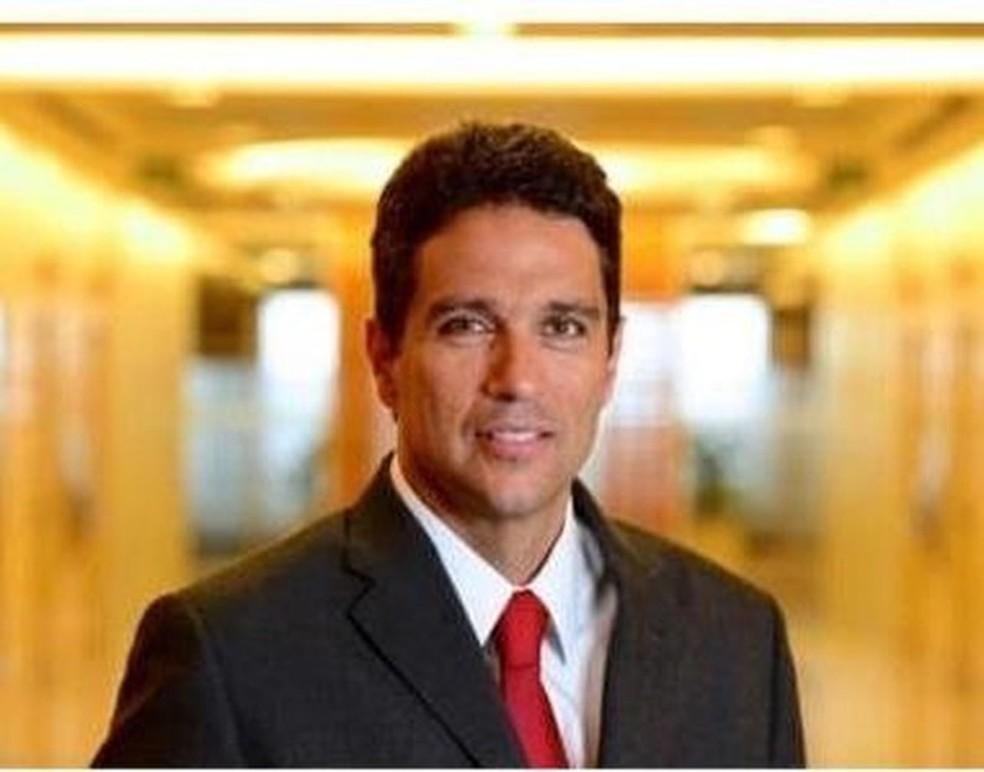 Roberto Campos Neto, escolhido por Bolsonaro para presidir o Banco Central — Foto: Assessoria de imprensa da transição