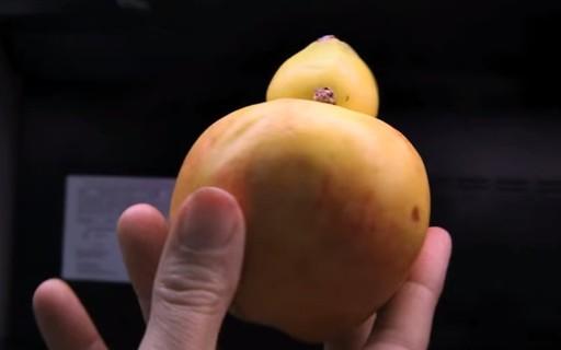 Rede De Supermercados Faz Campanha Para Vender Frutas E Vegetais Feios Revista Globo Rural Hortifruti