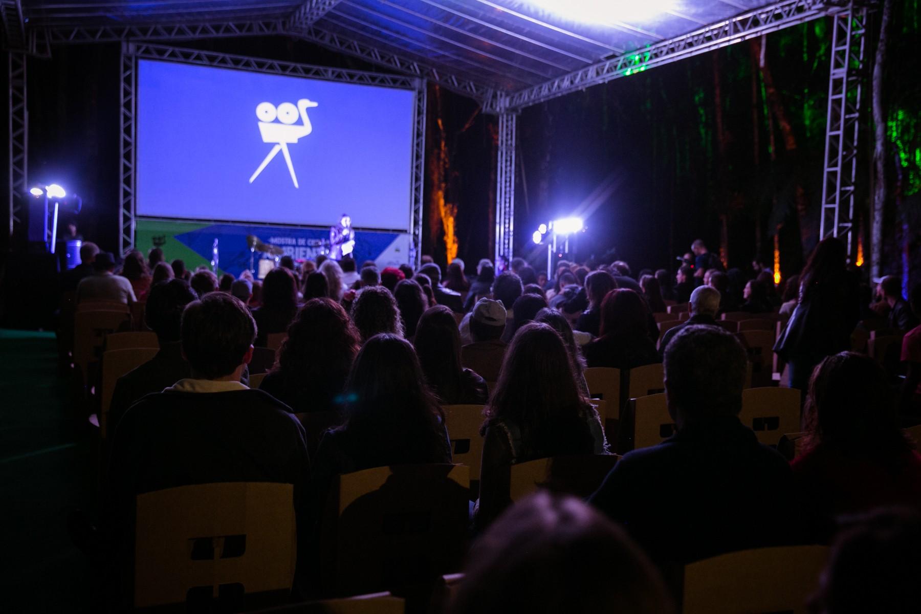 Festival Cine.Ema começa no ES com programação gratuita